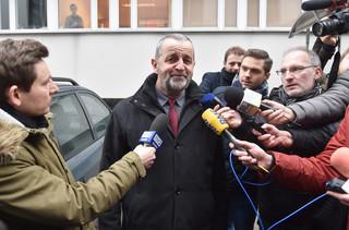 Wypadek Szydło: Prokuratura nie dopuściła obrońcy Sebastiana K. do przesłuchania premier
