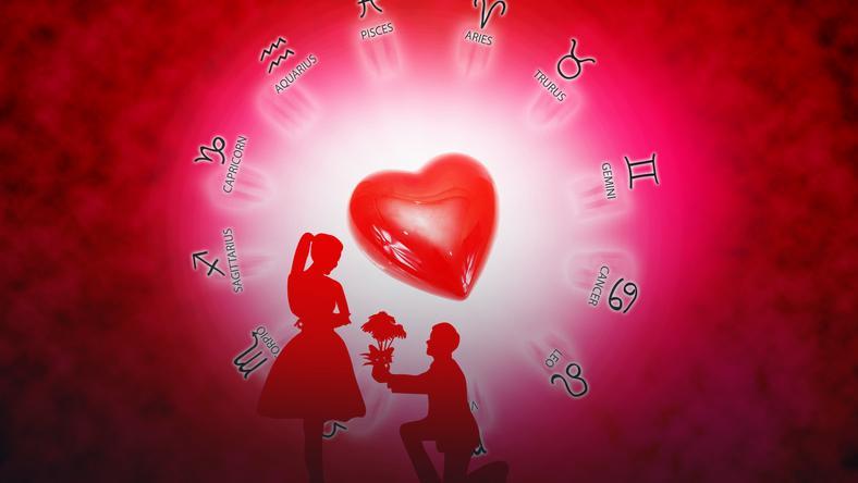 Znak zodiaku a ślub