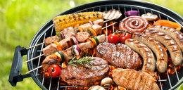Lekkie dania z grilla? Pamiętaj o tych zasadach