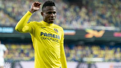 Pulse Exclusive: Samuel Chukwueze set for Villarreal exit with Lille already in talks to sign the Nigerian forward
