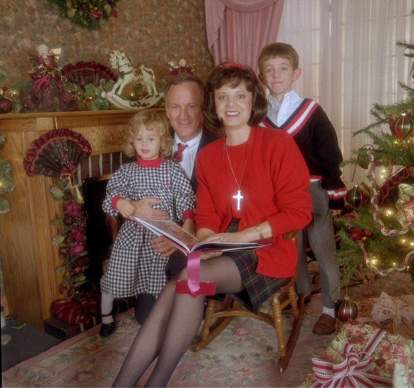 Rodzina Ramsey'ów