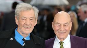 """X-Men: Apocalypse"" bez Patricka Stewarta i Iana McKellena"