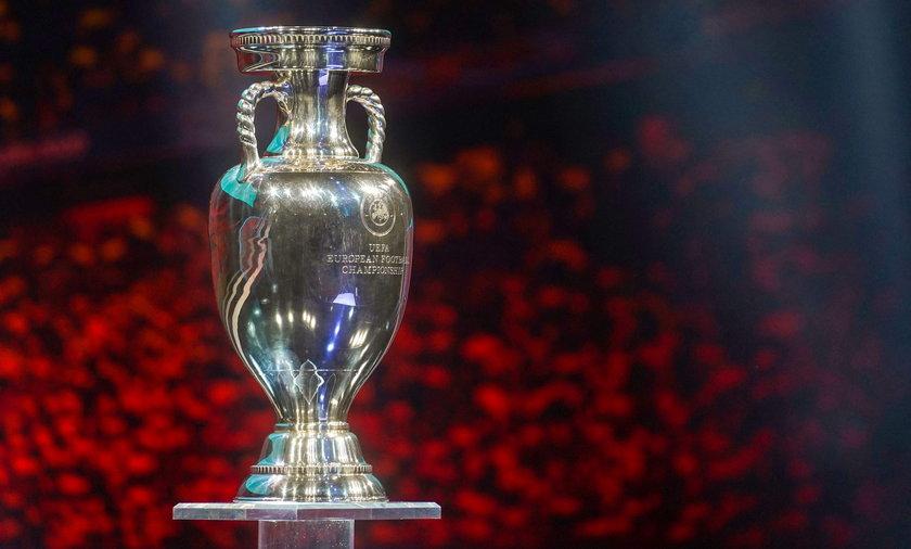 Euro 2020. Polska reprezentacja w piłce nożnej rozpocznie rywalizację 14 czerwca