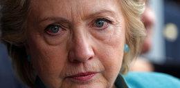 Co się dzieje z Hillary Clinton? Psycholog wyjaśnia
