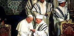 Żydzi szanowali JPII bardziej niż rabinów