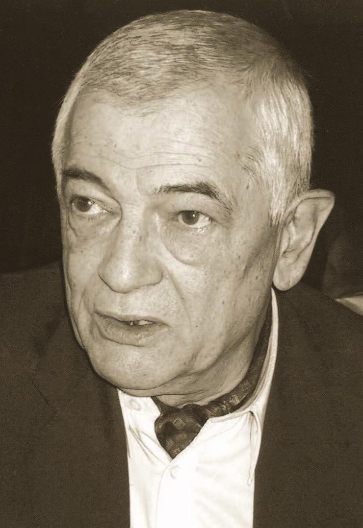 Radovic Borislav