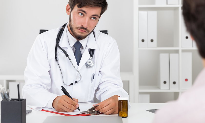 Ogromne problemy ze nowymi zwolnieniami lekarskimi