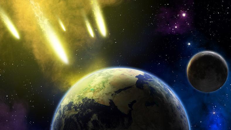 Według Davida Meade zaćmienie słońca z 21 sierpnia było zwiastunem apokalipsy