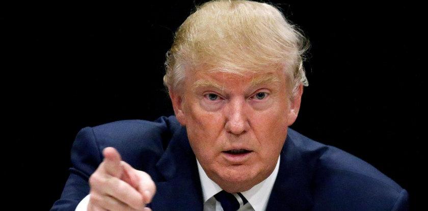 Wściekły Trump o płaceniu prostytutkom i współpracy z Rosją