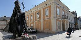 Skandal! Pracownicy muzeum Jana Pawła II nie wpuścili niepełnosprawnych