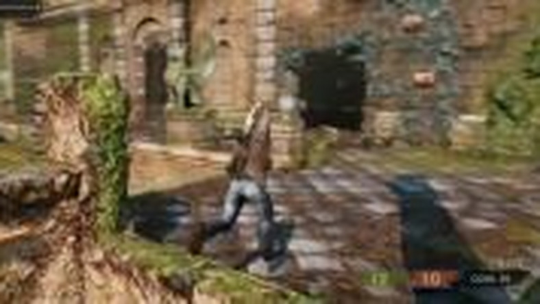 Naughty Dog chwali się multiplayerem Uncharted 3: Drake's Deception