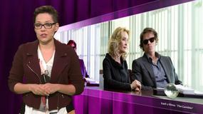 Mark Wahlberg z rolą życia i najpopularniejsze zagraniczne seriale - Flesz Filmowy