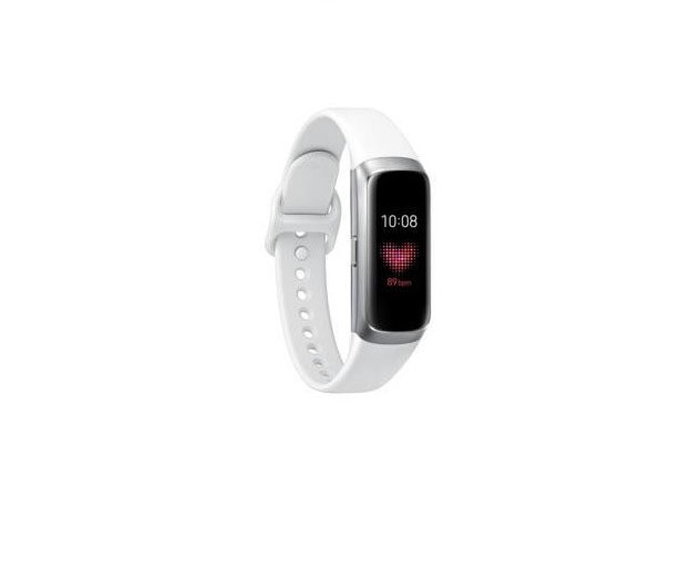 Samsung Galaxy Fit Srebrny - 10