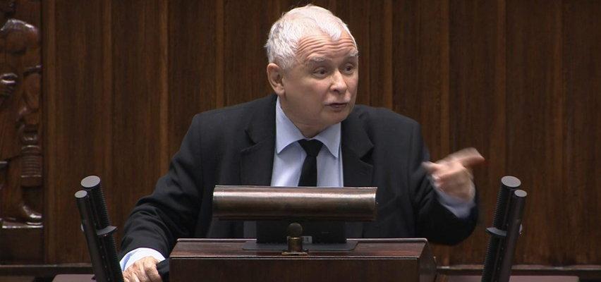 Prawie cała opozycja chce odwołania wicepremiera Kaczyńskiego