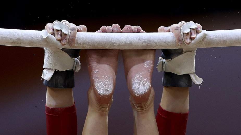 Gimnastyka sportowa