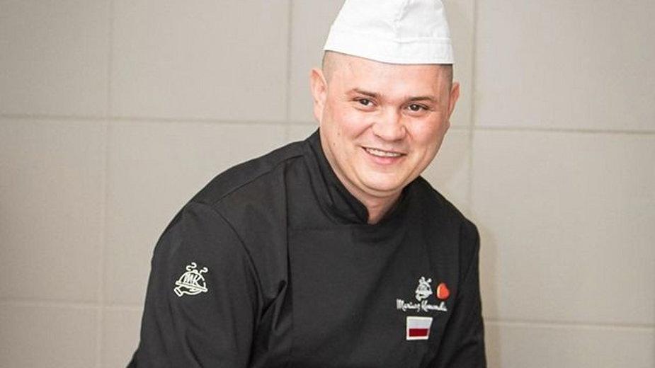 Mariusz Komenda