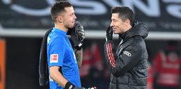 Lewandowski kontra Gikiewicz. Bratobójczy pojedynek w Monachium