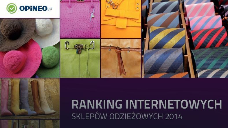 663cfc2b19 Jak oceniamy internetowe sklepy z odzieżą i obuwiem — ranking - Moda