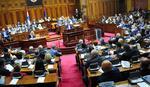 Faktor plus: SNS i još tri stranke u parlamentu, ostali ispod cenzusa