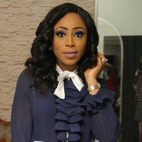 Dakore Akande's brief hiatus in the industry has been compensated with some of the impressive roles she played this decade. [Instagram/dakoreakande]