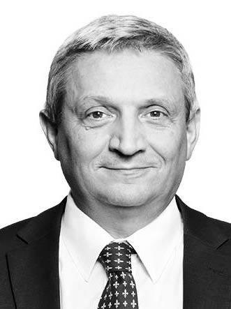 Andrzej Mikosz radca prawny, partner w kancelarii Taylor Wessing