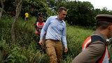Polski dziennikarz zatrzymany w Tajlandii. Co on zrobił?