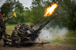 Macierewicz: Saber Strike świadczy o sile i skuteczności NATO i USA