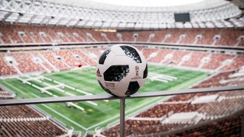 1b95059f3e33 Telstar 18 – oficjalna piłka mistrzostw świata 2018 - Mundial 2018