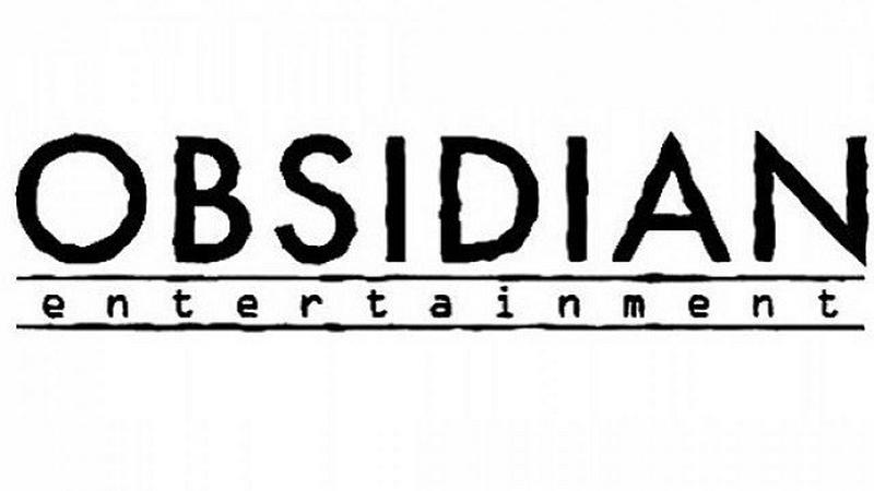 Obsidian Entertainment (logo)