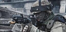 Szkoła wojskowa kupiła symulatory strzelania laserem!
