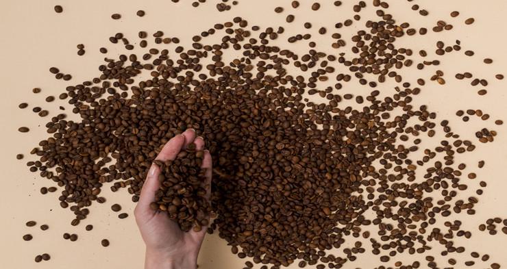 Ljubitelji kafe