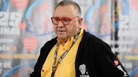 Jerzy Owsiak przeprosił Krystynę Pawłowicz