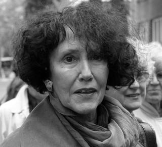 ZASP wspomina zmarłą Hannę Stankównę