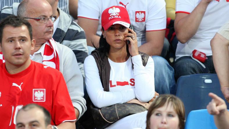 Laura - dziewczyna Ludovica Obraniaka. To przez nią piłkarz miał zrezygnować z gry w polskiej kadrze.