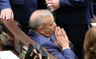 Gowin o wpisie Schetyny: nic nie zrozumiał z trzech kolejnych porażek PO pod swoim przywództwem