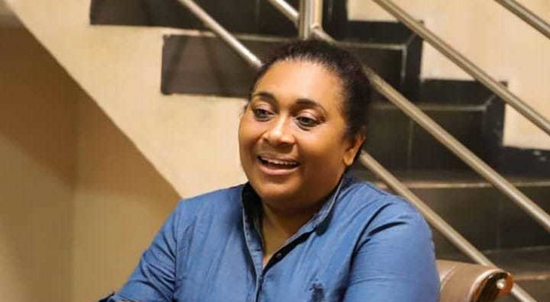 Hilda Dokubo expresses displeasure over way some well-meaning Nigerians are treating the vulnerable over palliatives