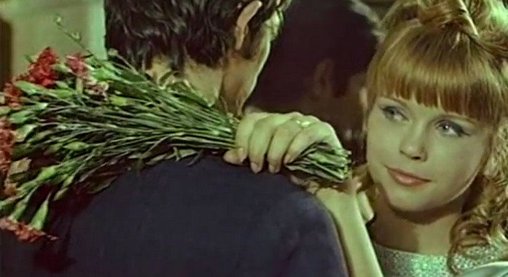 glumica neda arneric visnja na tasmajdanu foto Youtube My Sound Tabernacle
