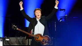 Paul McCartney nagrywa nowy album