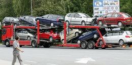 Polacy rzucili się na używane auta zza granicy. By ominąć nowe przepisy