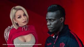Balotelli dementuje rzekome kontakty z gwiazdą porno