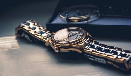 Markowe zegarki na każdą kieszeń