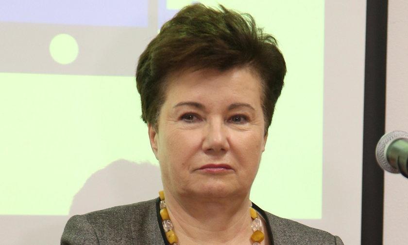 Zmuszą Gronkiewicz-Waltz do stawienia się przed komisję weryfikacyjną?