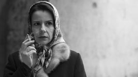 Agata Kulesza zapowiada przerwę od aktorstwa