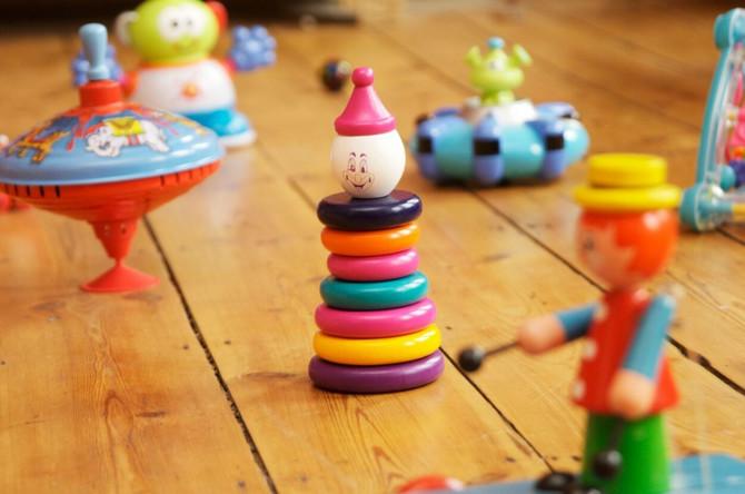 Igračke za decu čine da se detinjstvo pamti i ostaju trajna uspomena