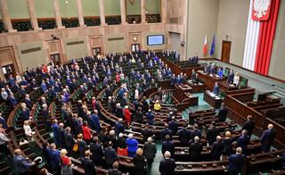 Nowy Sejm, nowa PKW [OPINIA]