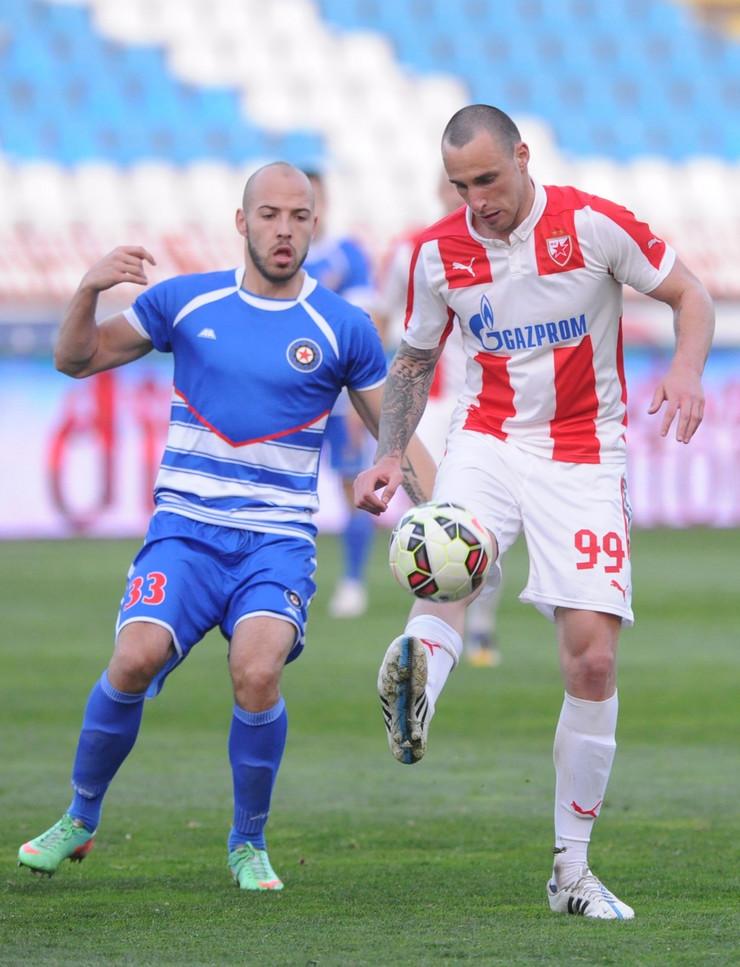 Nemanja Miletić, Petar Orlandić