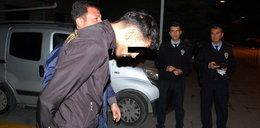 Terrorysta z Paryża zatrzymany w Turcji