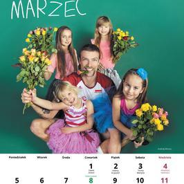 Fundacja Herosi: polscy siatkarze po raz kolejny wsparli dzieci chore na raka