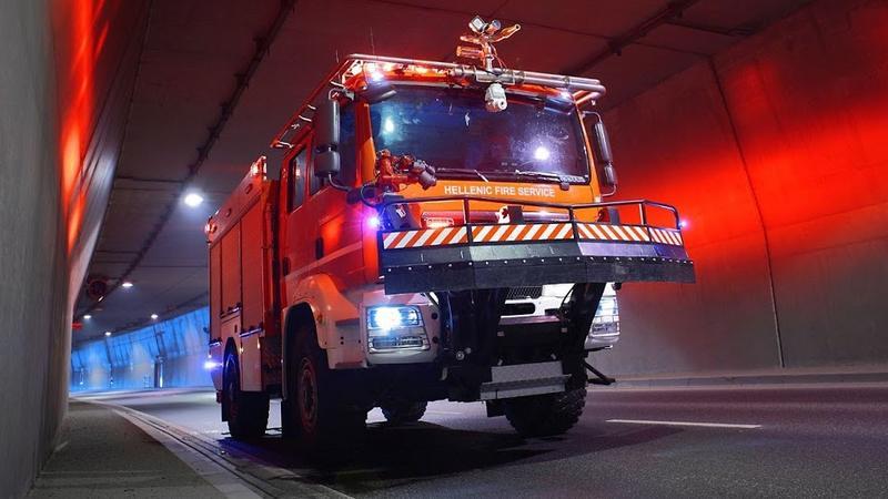 Polacy dostarczają Grecji pojazdy za 40 mln euro