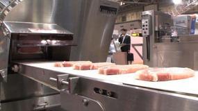 Skaner 3D pomoże ukroić idelaną porcję mięsa